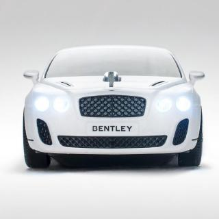 車型PC無線マウス Bentley Continental Super Sports_1