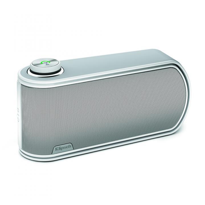 Klipsch Bluetoothスピーカー GiG ホワイト_0