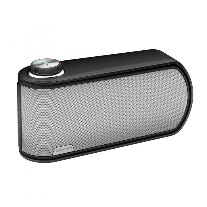 Klipsch Bluetoothスピーカー GiG ブラック_0
