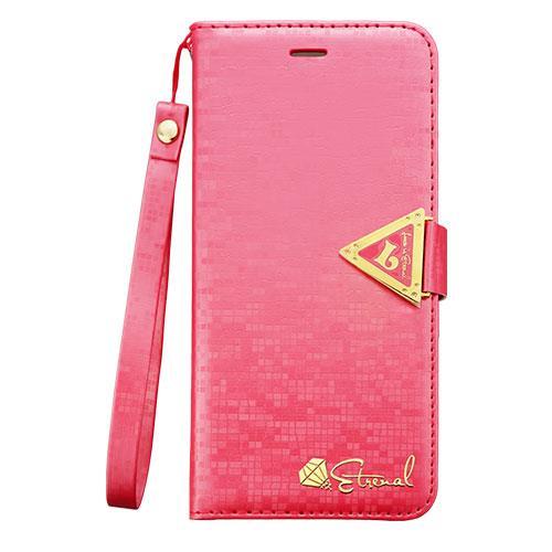 iPhone6s Plus/6 Plus ケース 手帳型ケース Leiers ピンク iPhone 6s Plus/6 Plus_0