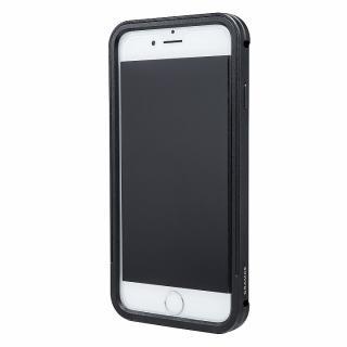 【iPhone6s/6ケース】GRAMAS フルメタルケース ブラック iPhone 6s/6