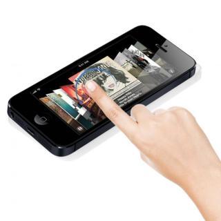 【iPhone SE/5s/5フィルム】レボリューション・ガード iPhone SE/5s/5c/5 TPU保護フィルム_3