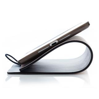Leather Arc Cover iPad mini/2/3 Black_2