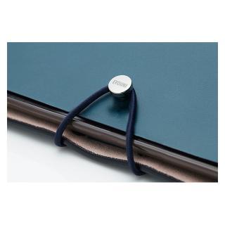 Leather Arc Cover iPad mini/2/3 Black_3