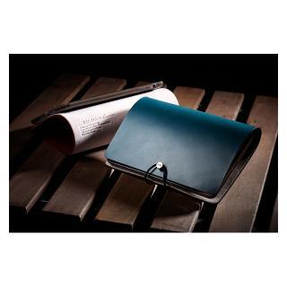 Leather Arc Cover iPad mini/2/3 Black_5