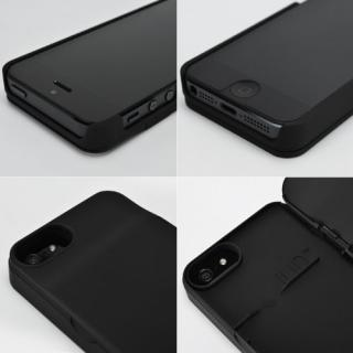 【iPhone SE/5s/5ケース】カード収納・マネークリップ機能搭載『iLID Wallet Case  iPhone SE/5s/5』_2