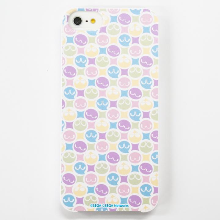 iPhone SE/5s/5 ケース ぷよぷよ!!クエスト iPhone SE/5s/5 ケース ぷよクエ_0
