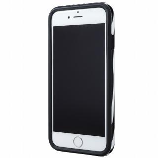【iPhone6ケース】ICカード対応 2重構造ケース PRECISION シマウマ iPhone 6_1