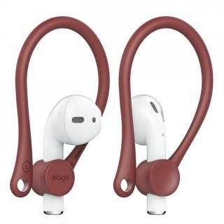 elago Ear Hook for AirPods Red