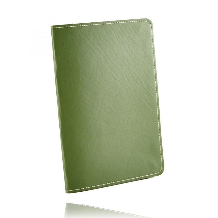 iPad mini/2/3対応 28g 超軽量カバー(グリーン)_0