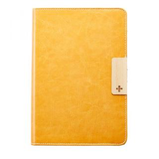 iPad mini/2/3対応 スマートフリップノート(オレンジ)