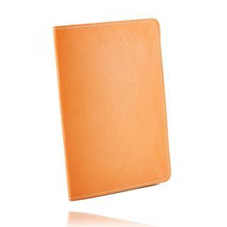 iPad mini/2/3対応 28g 超軽量カバー(オレンジ)