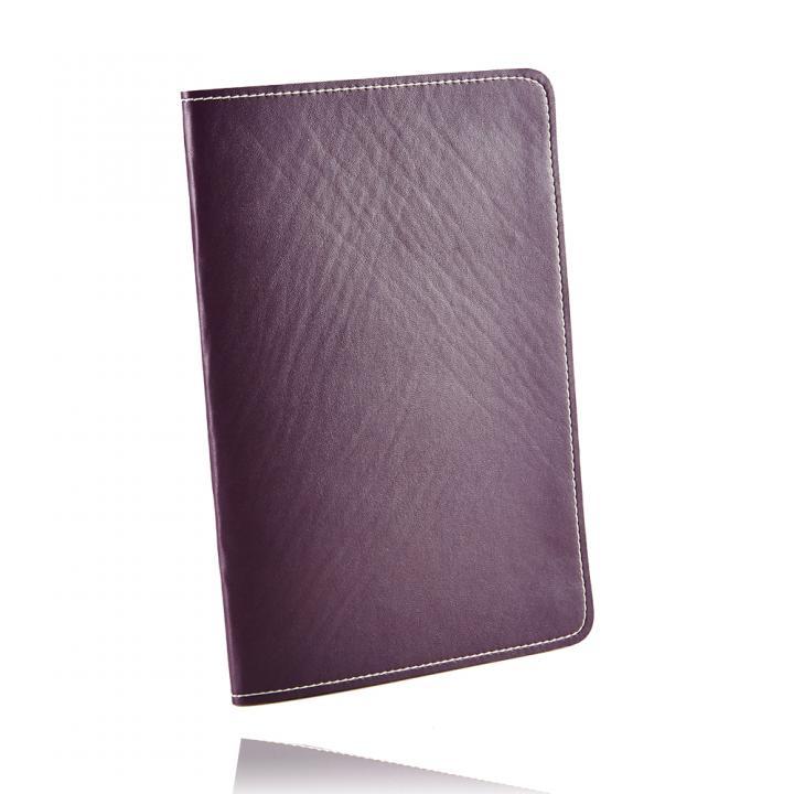 iPad mini/2/3対応 28g 超軽量カバー(パープル)_0