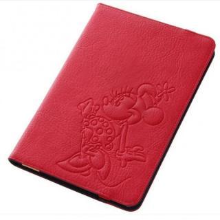 iPad mini/2/3用 ディズニー・レザージャケット/ミニー