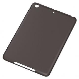 iPad mini/2/3用 ソフトジャケット/ブラック
