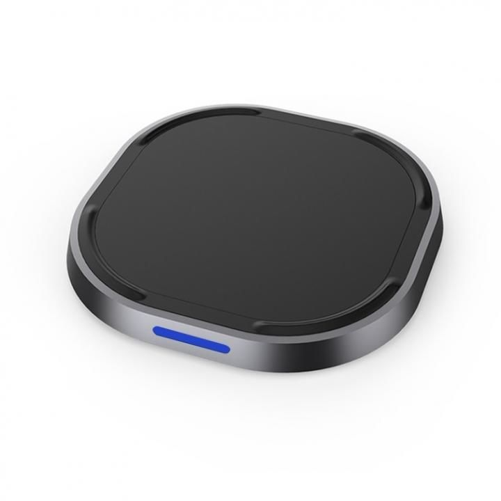 TUNEWEAR 10W Plus WIRELESS CHARGER ワイヤレス充電器 Qi認証済み_0
