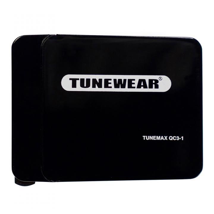 TUNEMAX 急速充電小型アダプタ QC3-1_0