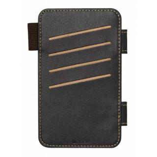 SYSTEM専用オプション カードポケット ブラック