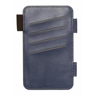 SYSTEM専用オプション カードポケット ネイビー