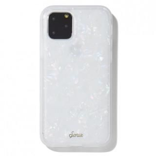 iPhone 11 Pro ケース Sonix(ソニックス) クリアデザインケース Pearl Tort iPhone 11 Pro