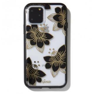 iPhone 11 Pro ケース Sonix(ソニックス) クリアデザインケース Desert Lily (Black) iPhone 11 Pro
