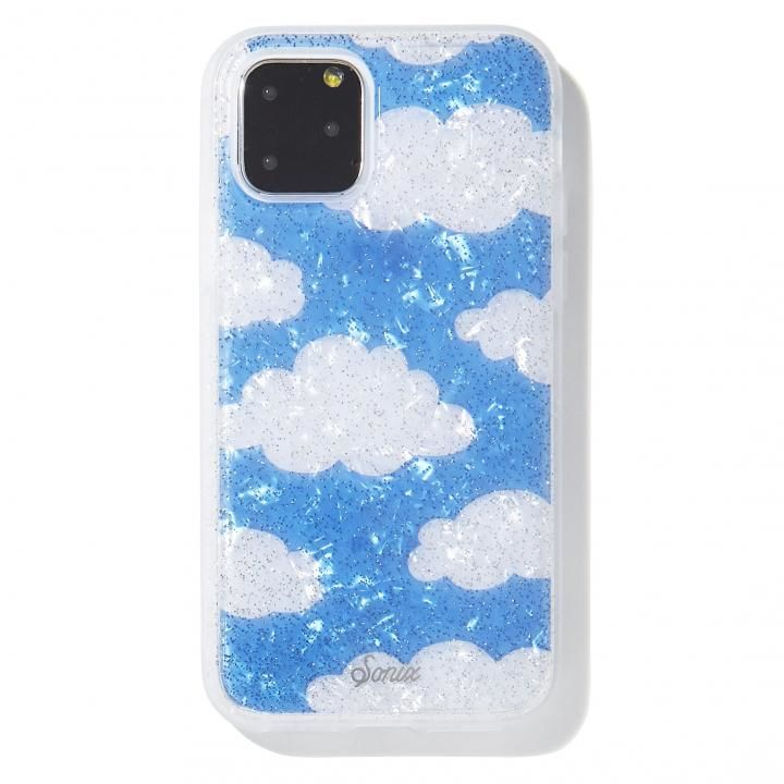 iPhone 11 Pro ケース Sonix(ソニックス) クリアデザインケース Day Dream iPhone 11 Pro【2月上旬】_0
