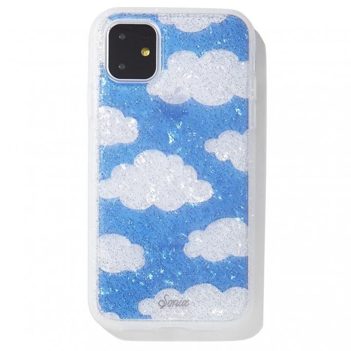iPhone 11 ケース Sonix(ソニックス) クリアデザインケース Day Dream iPhone 11【1月下旬】_0