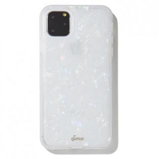 iPhone 11 Pro Max ケース Sonix(ソニックス) クリアデザインケース Pearl Tort iPhone 11 Pro Max【6月上旬】