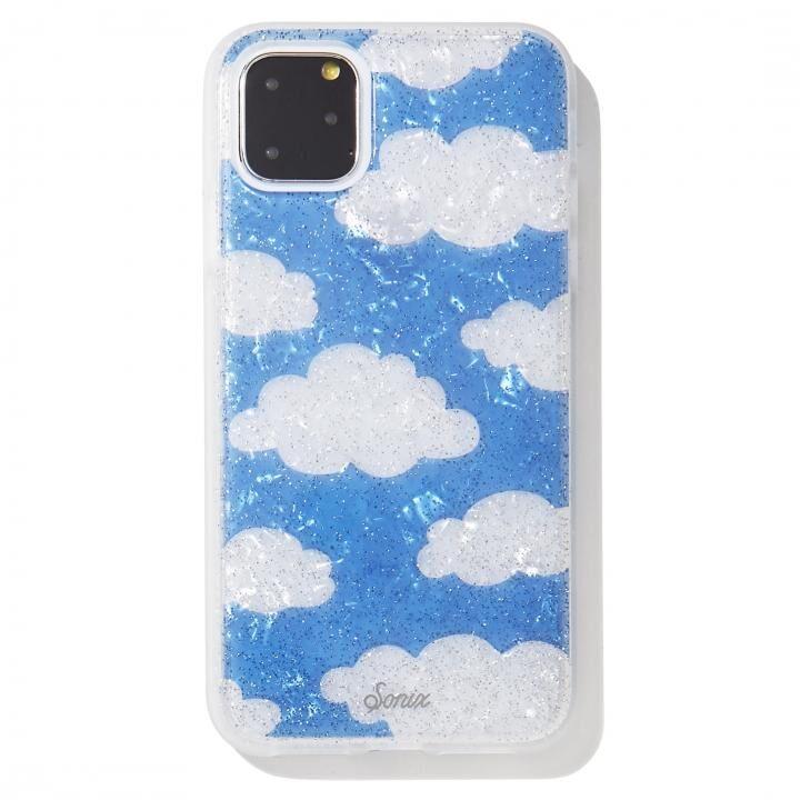 iPhone 11 Pro Max ケース Sonix(ソニックス) クリアデザインケース Day Dream iPhone 11 Pro Max【8月下旬】_0