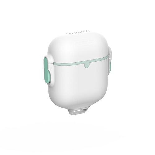 耐衝撃&防水 AirPods Case MUVIT ACTIVE ホワイト_0