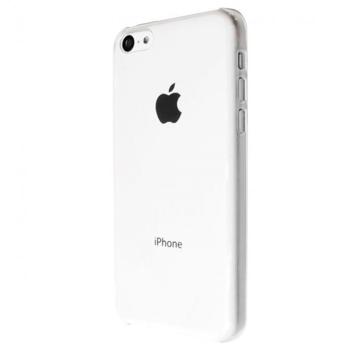 iPhone5c ケース Helium PC Case 143CL