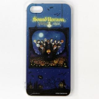 iPhone SE/5s/5 ケース iPhone SE/5s/5ケ-ス Sound Horizon ハロウィンと夜の物語 【通常盤】