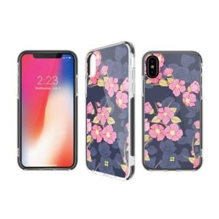 【iPhone X ケース】CaseStudi PRISMART エイプリルスキーズ iPhone X