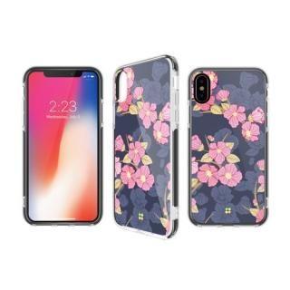 【iPhone XS/Xケース】CaseStudi PRISMART エイプリルスキーズ iPhone XS/X