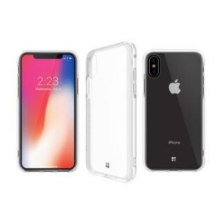 CaseStudi PRISMART エクスプローラーホワイト iPhone X