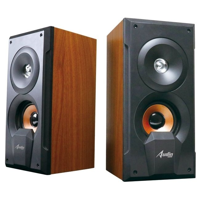 Audin sound ステレオスピーカーセット SP02_0