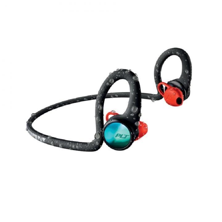 Bluetooth ステレオイヤホン BackBeat FIT 2100 ブラック_0