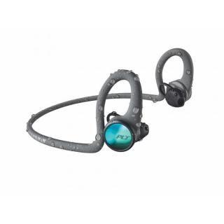 Bluetooth ステレオイヤホン BackBeat FIT 2100 グレー
