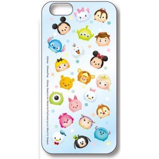 ディズニー ツムツム ハードケース 水玉 iPhone 6s/6
