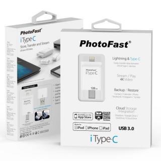 Apple専用 USB Type-Cストレージ iType-C 200GB_6