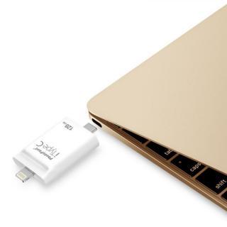 Apple専用 USB Type-Cストレージ iType-C 128GB_5