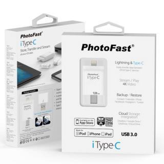 Apple専用 USB Type-Cストレージ iType-C 128GB_6