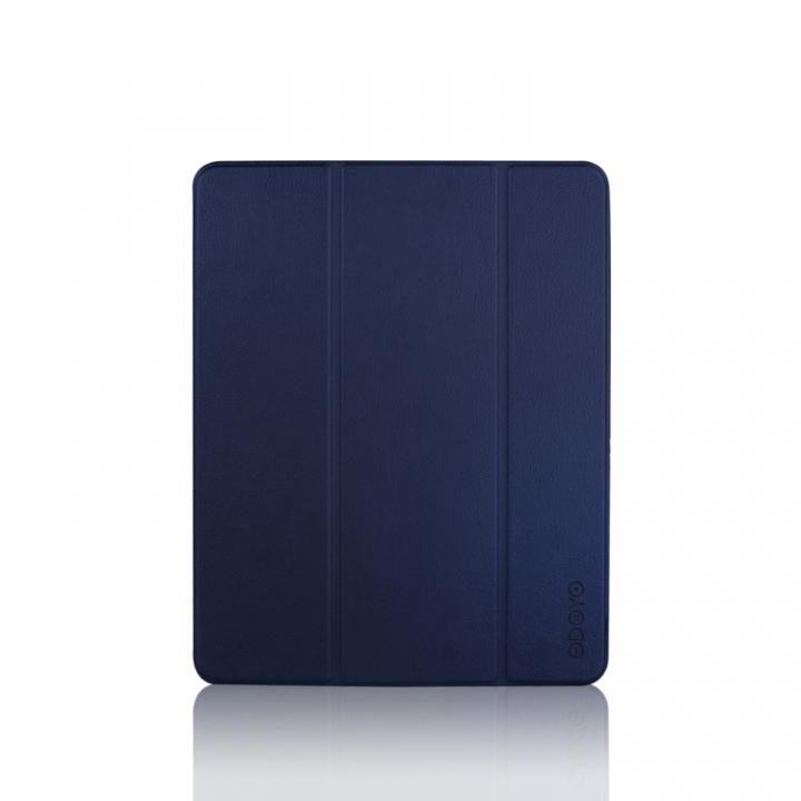 ODOYO エアコート ネイビーブルー 11インチ iPad Pro 2018_0