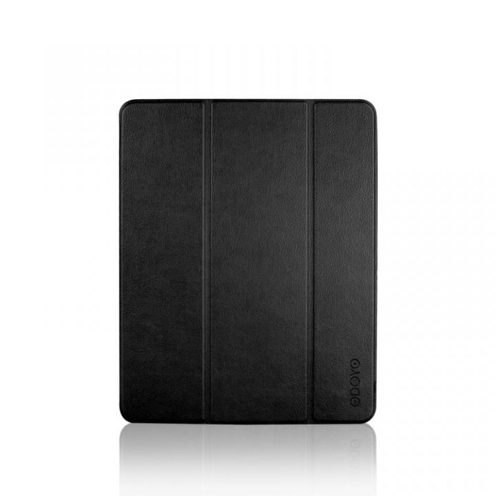 ODOYO エアコート ノイエブラック 11インチ iPad Pro 2018_0