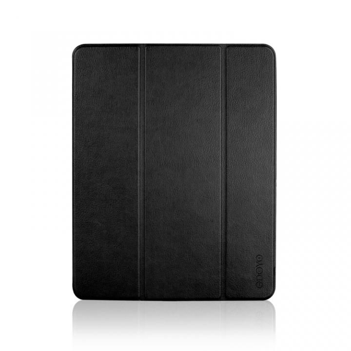 ODOYO エアコート ノイエブラック 12.9インチ iPad Pro 2018_0