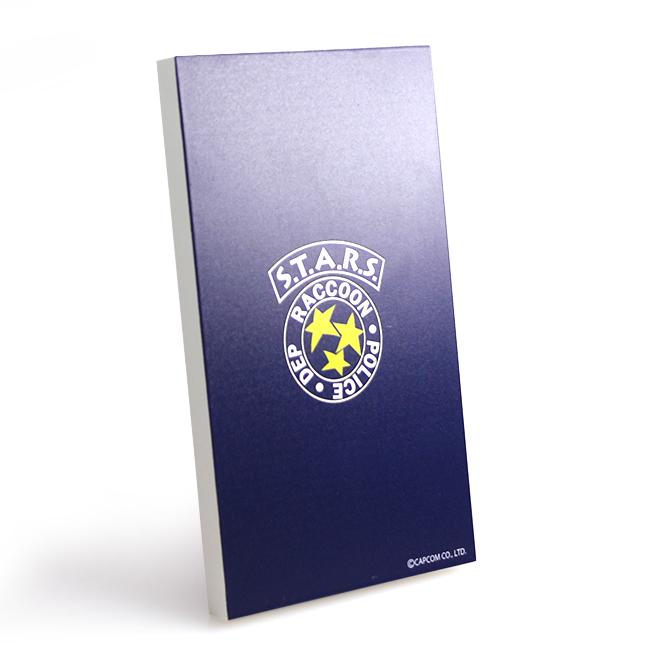 [4000mAh]BIOHAZARD モバイルバッテリー S.T.A.R.S