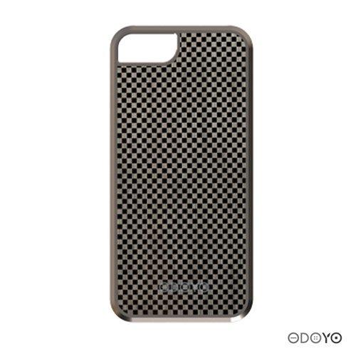iPhone SE/5s/5 ケース iPhone SE/5s/5 ODOYOメタルスミス/ノーブル_0
