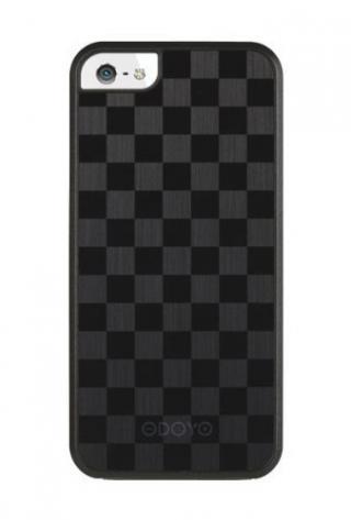 iPhone SE/5s/5 ODOYOメタルスミス/グランドチェッカー
