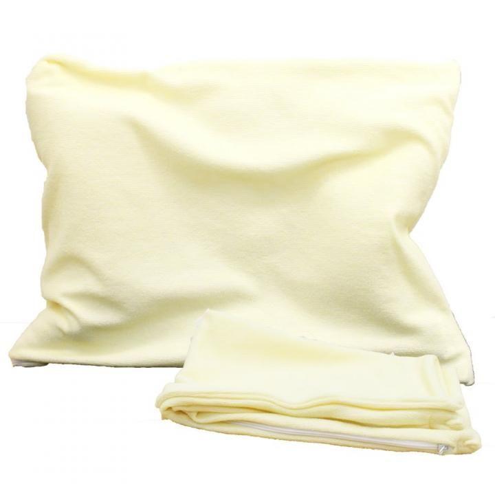 子どもネックフィット枕 専用枕カバー_0