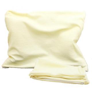 子どもネックフィット枕 専用枕カバー